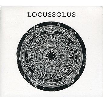 Locussolus - Locussolus [CD] USA importare