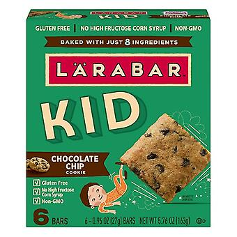 Larabar Kid čokoláda Chip Cookie bary