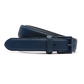 Lacoste Women's Concept Pique Texture Belt - RC1414-141