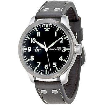 Zeno-Watch Herrenuhr 8554N-a1 - Kollektion : Giant - Oversized