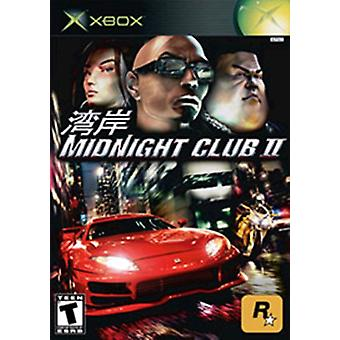 Midnight Club II (Xbox) - New