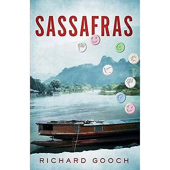 Sassafras by Richard Gooch - 9781682220368 Book