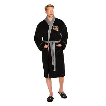 Suicide Squad Taskforce X Erwachsene Fleece Dressing Gown