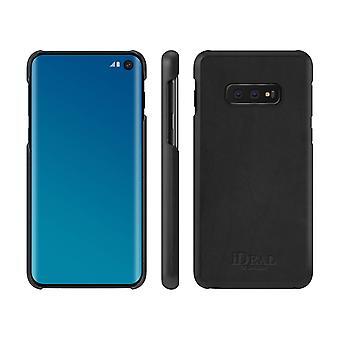 iDeal Da Suécia Samsung Galaxy S10e Como Shell-Black