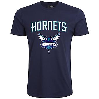 جديد عصر قميص الأساسية -- الدوري الاميركي للمحترفين شارلوت هورنتس البحرية