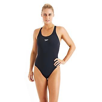 Speedo Racerback 1 Piece Swimwear For Girls
