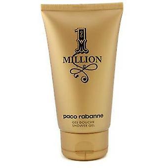 Paco Rabanne One Million Shower Gel - 150ml/5.1oz