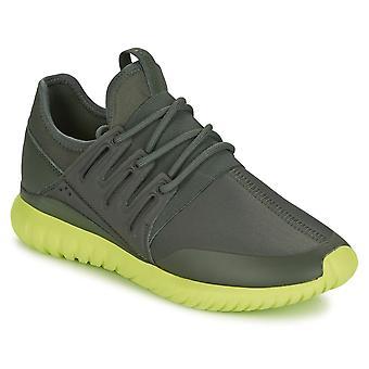 Adidas Originals tubulär radiella mäns utbildare S75394