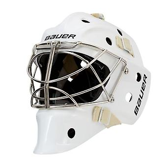 BAUER Goalkeeper Mask NME IX - non cert. Cat Eye - Senior