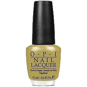 OPI Germany Nail Polish Collection - Don't Talk Bach To Me (NL G17)