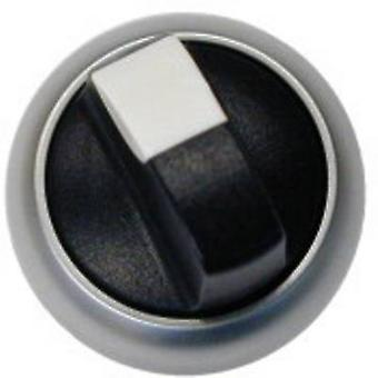 Selettore Eaton M22-WKV Nero 1 x 40 x 1 pc/i