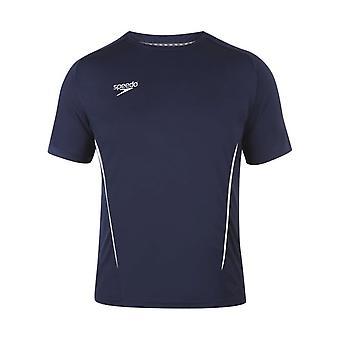 Speedo Dry Polyester T-Shirt