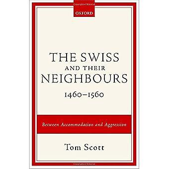 Schweiz og deres naboer, 1460-1560
