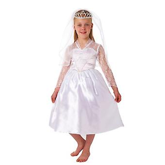 Amscan Bride Costume (Babies and Children , Costumes)