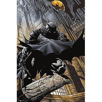 Batman Poster Gotham Stalker (Comic)