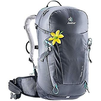 Deuter Trail 24 SL Casual Backpack - 58 cm - liters - Black (Graphite-Black)