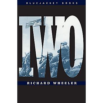 Iwo by Richard Wheeler - 9781557509222 Book