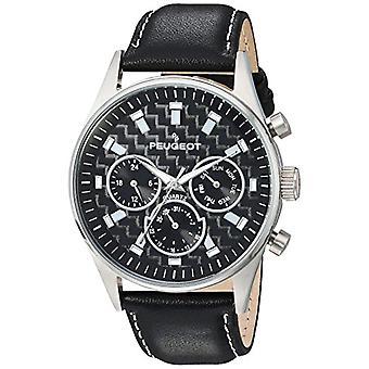 Peugeot Watch Man Ref. 2048SBK
