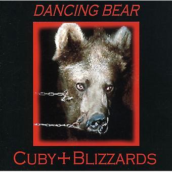 Cuby & Blizzards - tanzende Bären [CD] USA import