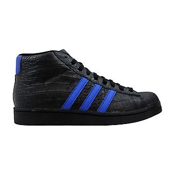 Adidas Pro Model Core Noir/Core Royal-Gold Metallic CQ0874 Hommes