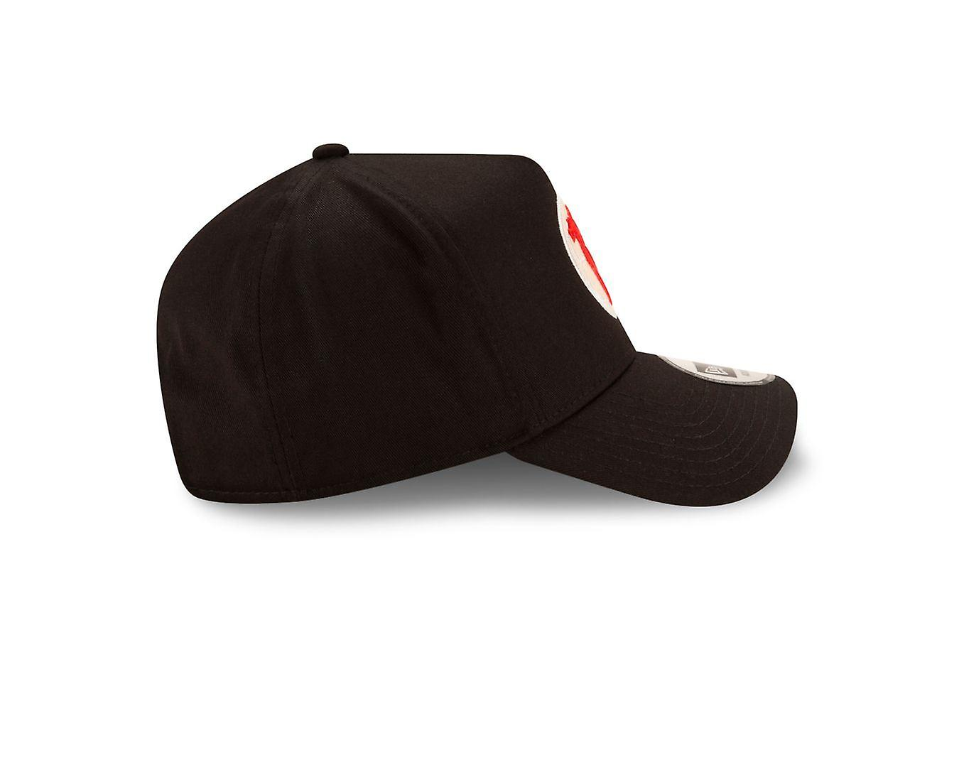 New Era A Frame 9Forty Cap ~ Manchester United