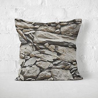 Meesoz Pernă Cover - Riverside Rocks