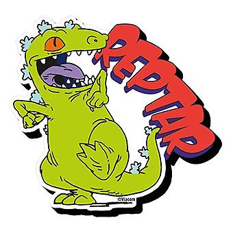 Magnet - Rugrats - Reptar Funky Chunky s95547