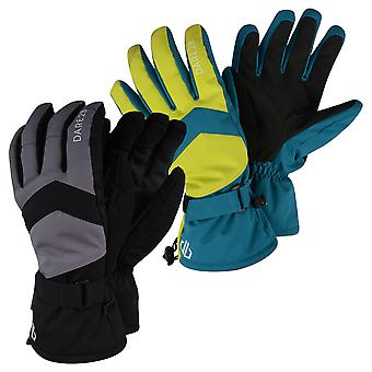 Dare 2b Mens Probity Insulated Waterproof Stretch Ski Gloves