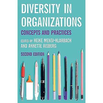 Diversiteit in organisaties door Heike MensiKlarbach