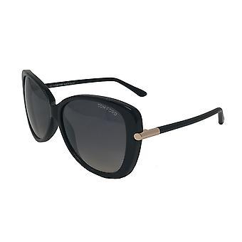 Tom Ford FT0324 Linda 01B solbriller