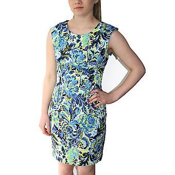 Darling vrouwen ' s afgedrukt Skyla potlood jurk