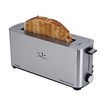 Toaster JATA TT1043 Edelstahl