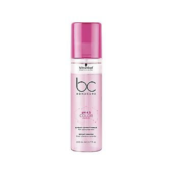 Schwarzkopf bonacure ph 4.5 color freeze conditionneur 200ml