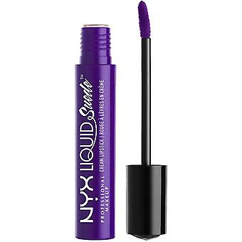 NYX Professional Make-up Flüssigwild Creme Lippenstift