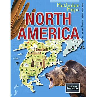 North America by Randolph & Joanne