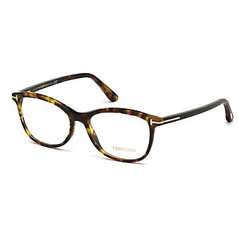 Tom Ford TF5388 052 Occhiali Dark Havana