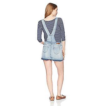 dollhouse Women's Antigua Denim Skirt, 5