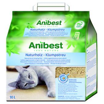 Anibest Okoplus Arena para Gatos (Cats , Grooming & Wellbeing , Cat Litter)