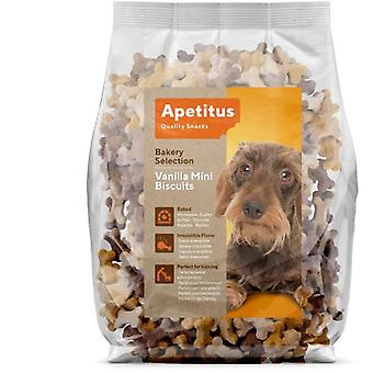 Apetitus Vainilla Mini Biscuits (Dogs , Treats , Biscuits)