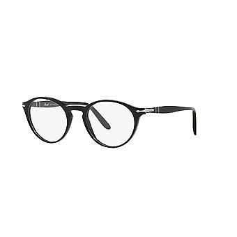 Persol PO3092V 9014 Black Glasses