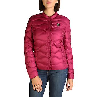 Blauer Original Women Fall/Winter Jacket - Violet Color 35685