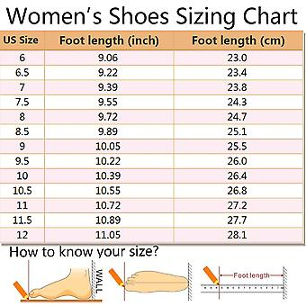 Ataiwee Women's Wide Width Flat Shoes - Pointy Toe Slip On Cozy Comfortable M...