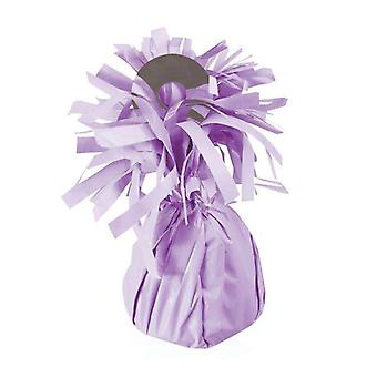 Balloon Weight Small Pastel Lavender