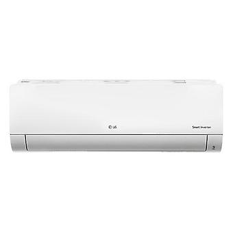 Airconditioning lg confort18set a++/a+ 3500 fg/h koud + hitte wit