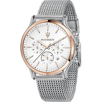 Maserati - Wristwatch - Men - Epoca - R8873618009