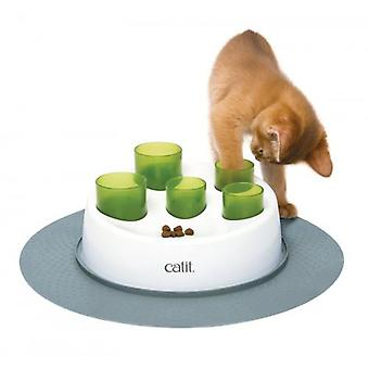 Catit Senses 2.0 Digger (Cats , Toys , Intelligence & Interactive)