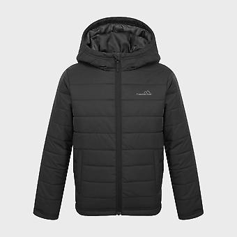 New Freedom Trail Kids' Blisco Insulated Jacket Natural
