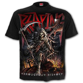 Spiral Reaping Tour T-Shirt