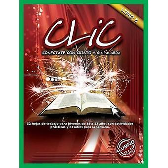 CLIC Libro 5 Alumno 18 a 23 by Picavea & Patricia