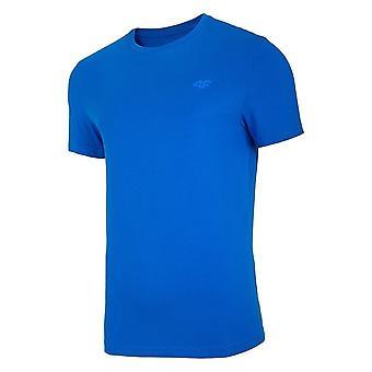4F TSM003 NOSH4TSM00336S universelle Sommer Herren T-shirt